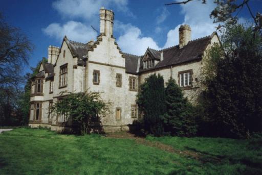 Crewe Shavington Hall 1