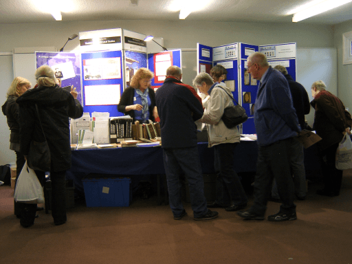 Chester Archives and Local Studies