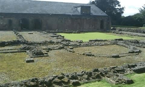 Grade I Norton Priory