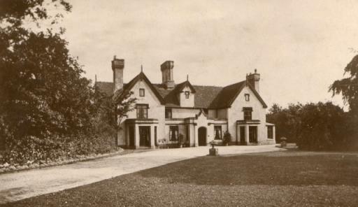 Wistaston Manor