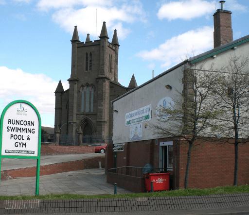 GRADE II HOLY TRINITY CHURCH