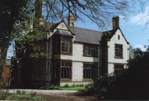 Shavington Hall 3
