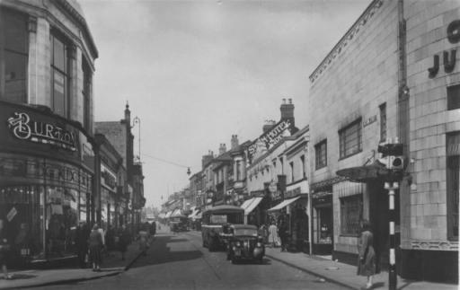 Crewe Victoria Street 2